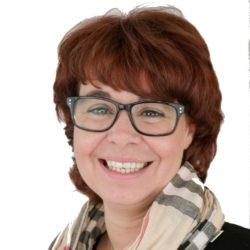 Carla van der Schans