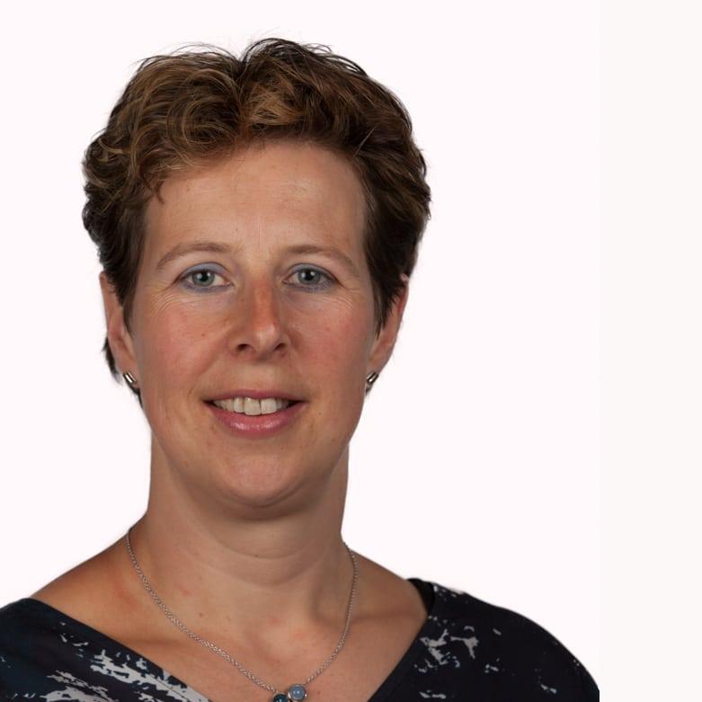 Accountancy specialist Marleen Dijkhuizen