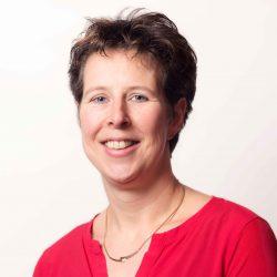 Marleen Dijkhuizen-Griffioen